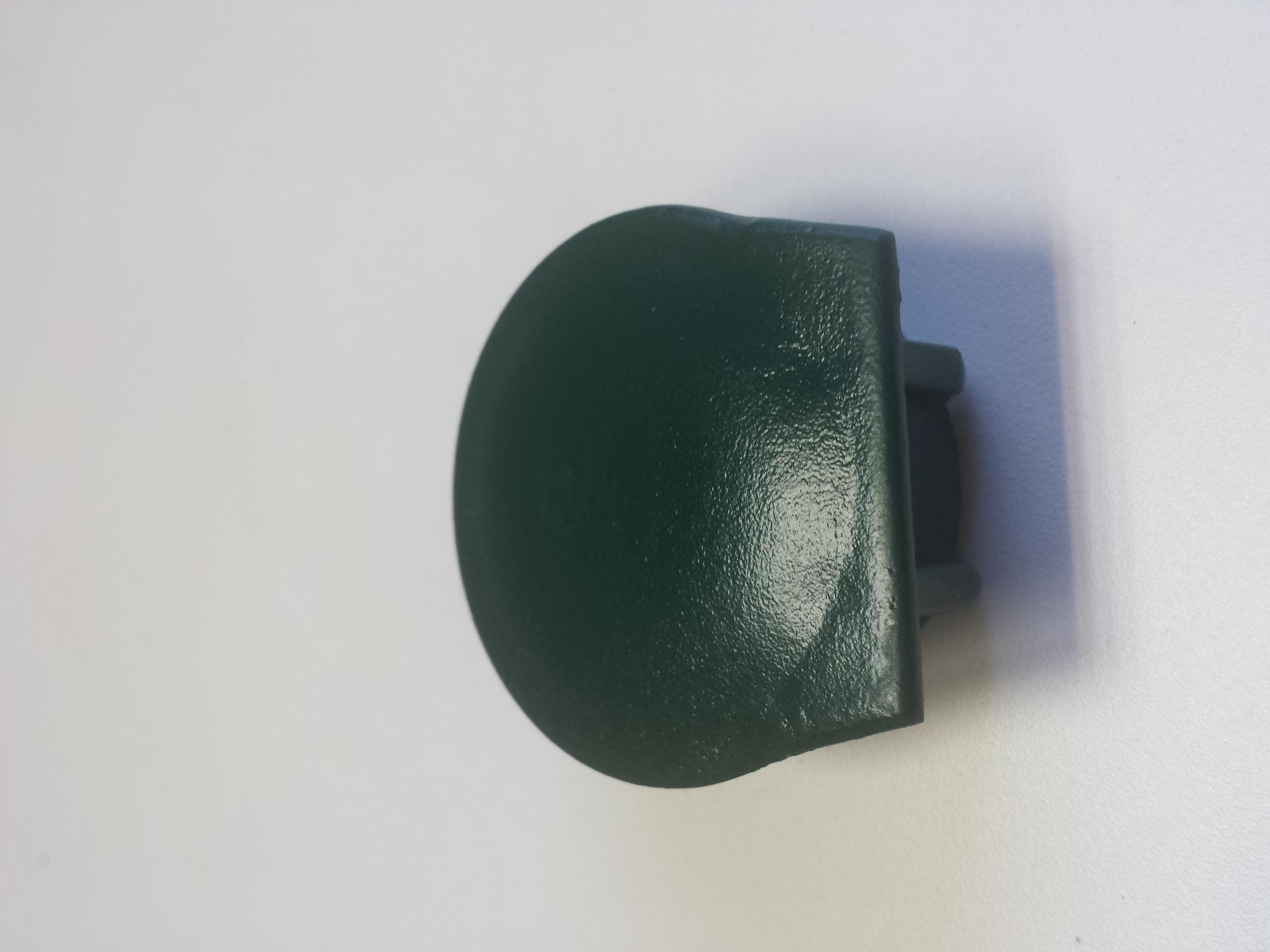 Tapon cremallera 48mm cuello